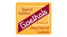 Goethals brood & banket
